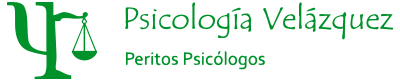 Psicología Velázquez Logo