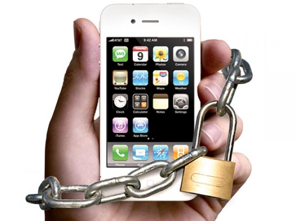 Dependencia del móvil