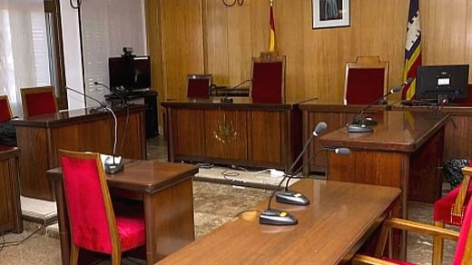 discusiones en los juzgado