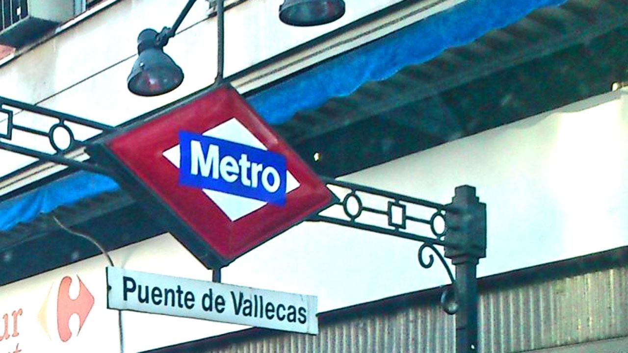movimiento social en Puente de Vallecas