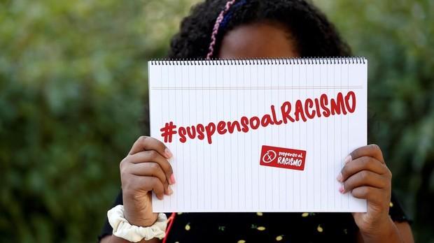 acoso escolar racista