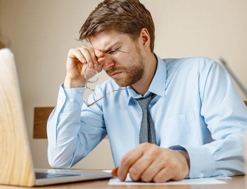 Incapacidad laboral por depresión
