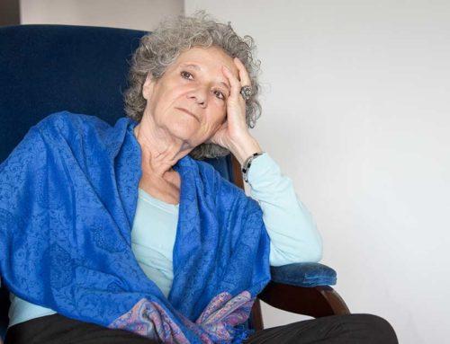 Maltrato a personas mayores en residencias y el calvario de las familias